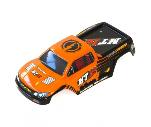Carrosserie Orange MT12
