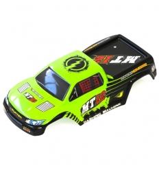 Carrosserie Verte MT12