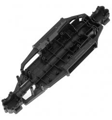 Chassis principal (pour batteries 1500mah) pour Funtek MT4,BJ4 et ST4