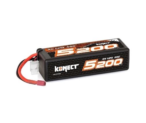 Batterie Konect 3s 11,1V 5200Mah