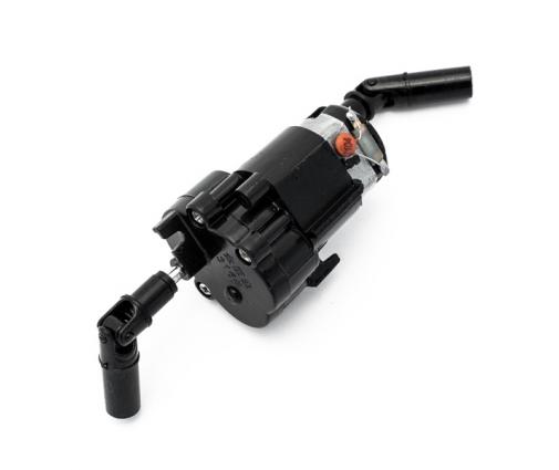 Boitier de transmission pour Funtek CR4 (FTK-MT1802005)