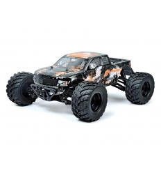 Monster Truck RC Survivor 1/12