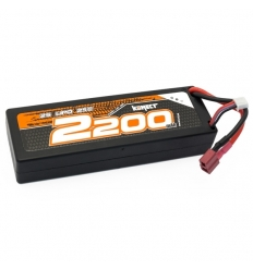 Batterie Konect 2s 7.4V 2200Mah