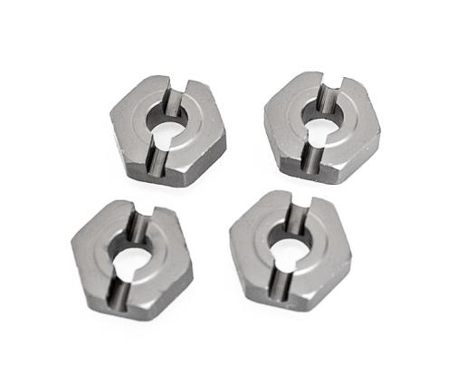 Hexagones de roues pin 2mm SL (REV-SL042)