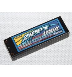 Batterie Lipo 2S 4000 mAh