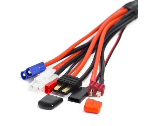 Câble de charge 6 en 1