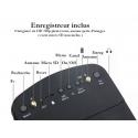 Masque FPV Eachine EV-800D