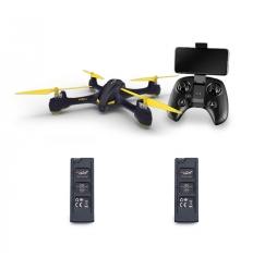 H507A+ avec 2 batteries