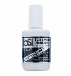 Colle Cyano BSI Plastic-Cure 9g