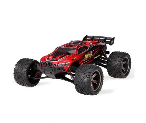 Monster Truck Racer Red