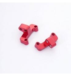 Support de tirants arrières en aluminium (REV-OP11)