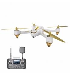 Hubsan X4 H501S Pro blanc