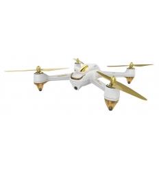 Hubsan H501S X4 FPV Blanc