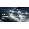 Hubsan H216A Desire X4 Pro 1080p