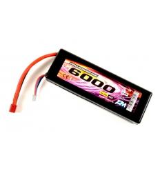 Batterie T2M 2s  7.4V 4500Mah
