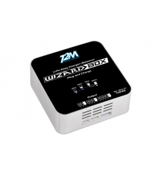 Chargeur rapide T2M Wizard Box
