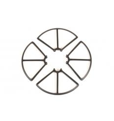 Protections hélice Spyrit Race T2M