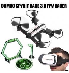 Drone Spyrit Race 3.0 FPV T2M