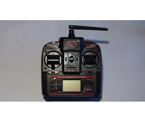 Télécommande drone 998-V2