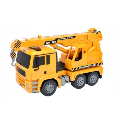 Camion Grue RC T702 T2M