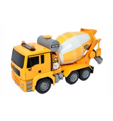 Camion Toupie RC T703 T2M