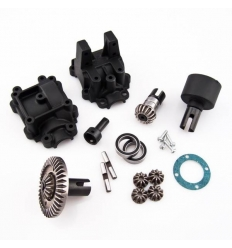 Kit de conversion complet diff pignon (REV-OP19)
