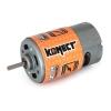 Moteur électrique brushed Konect 550 20T