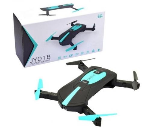 Drone selfie JJRC H37 ELFIE