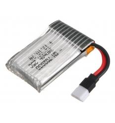 Batterie pour boitier FPV