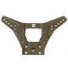 Support d'amortisseur arrière aluminium BXR.MT (REV-BX028)