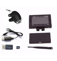 Kit Caméra 5.8 ghz Q303-A avec ecran