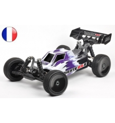 T2M Pirate 8.6 E Brushless