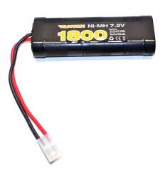 Batterie Nimh 7.2v 1800 mAh Funtek
