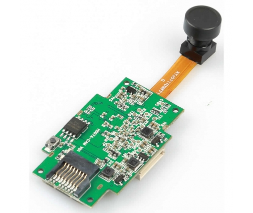 Module caméra Hubsan H507A-06