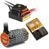 Konect Combo Variateur Brushless 150A WP + Moteur 4P 4268 2200KV + Carte