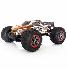 Monster Truck Funtek 1/10 MT-Twin