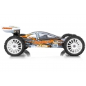 Hobbytech Buggy BX8 Runner Orange RTR