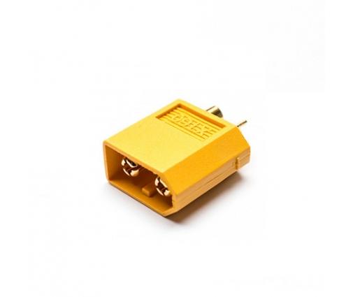 Connecteur : prise XT60 Mâle (10pcs)