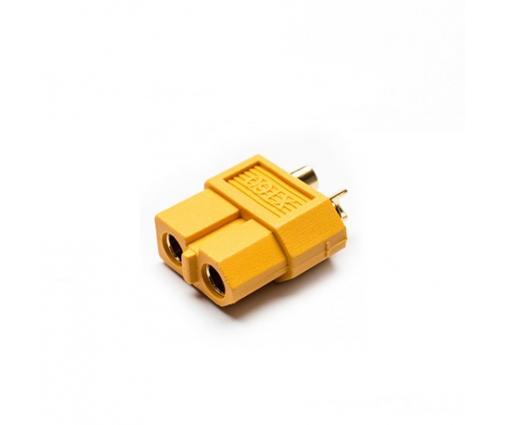 Connecteur : prise XT60 Femelle (10pcs)