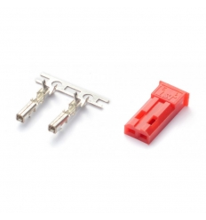 Connecteur : prise JST (bec) Femelle (10pcs)