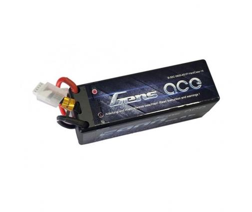Batterie Gens Ace 4s 5800 mAh