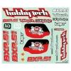 Planche de stickers Hobbytech BXR.S1