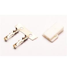 Connecteur : prise micro prise Mâle type Walkera (10pcs)