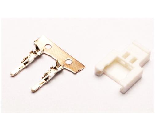 Connecteur : prise micro Femelle type Walkera (10pcs)