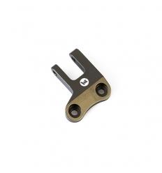 Support renfort arrière aluminium BXR.MT (REV-BX026)