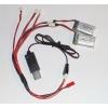 Chargeur multi-batteries pour drone skywalker