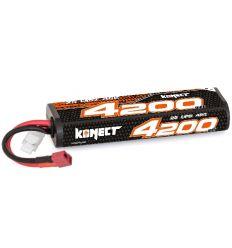 Batterie Konect 2s 7.4V 4200Mah