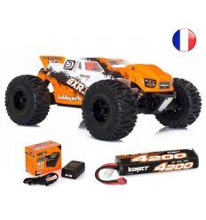 Pack Promo BXR.MT + Chargeur + Batterie 2s 4200
