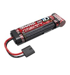 Batterie Traxxas NI-MH 8,4V 3300 MAH en Long - iD