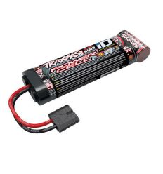 Batterie Traxxas NI-MH 8,4V 5000 MAH en Long - iD